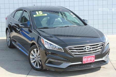 2015 Hyundai Sonata 2.4L Sport for Sale  - MA2816A  - C & S Car Company