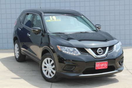 2014 Nissan Rogue S  AWD for Sale  - HY7294A  - C & S Car Company