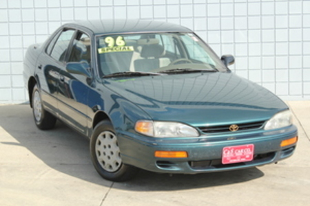 1996 Toyota Camry LE for Sale  - 14561A  - C & S Car Company