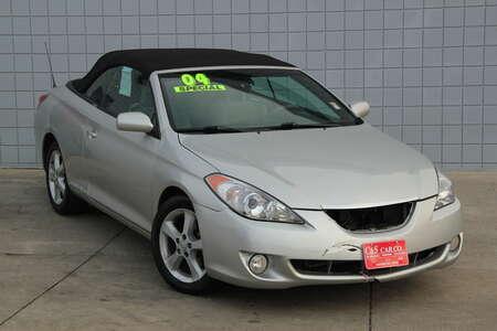 2004 Toyota Camry Solara SE Convertible V6 for Sale  - SB6209B  - C & S Car Company