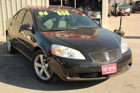 2006 Pontiac G6 GTP for Sale  - R14726  - C & S Car Company