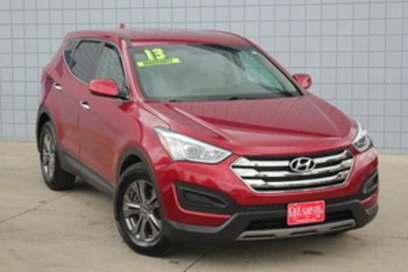 2013 Hyundai Santa Fe Sport  2.4L for Sale  - SB5801B  - C & S Car Company