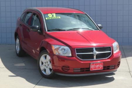 2007 Dodge Caliber SXT  4D Hatchback for Sale  - HY7269A  - C & S Car Company
