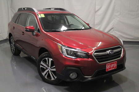 2018 Subaru Outback 2.5i Limited w/Eyesight for Sale  - SB6259  - C & S Car Company
