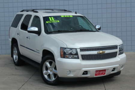 2011 Chevrolet Tahoe LTZ 4WD for Sale  - 14611  - C & S Car Company