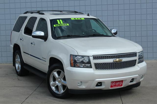 2011 Chevrolet Tahoe  - C & S Car Company