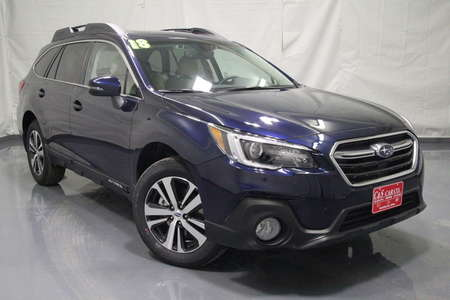2018 Subaru Outback 2.5i Limited w/Eyesight for Sale  - SB6255  - C & S Car Company