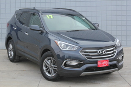 2017 Hyundai Santa Fe Sport 2.4L AWD for Sale  - HY7178  - C & S Car Company