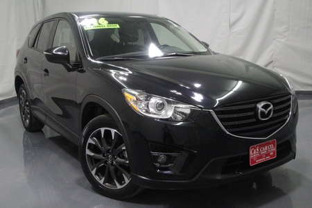 2016 Mazda CX-5 Grand Touring AWD for Sale  - MA3010A  - C & S Car Company