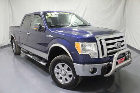 2009 Ford F-150 Platinum Supercrew 4WD for Sale  - 14838  - C & S Car Company