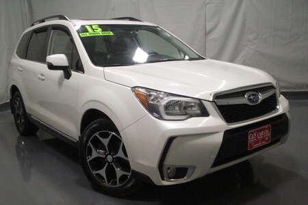 2015 Subaru Forester 2.0XT Touring w/Eyesight for Sale  - SB6033A  - C & S Car Company