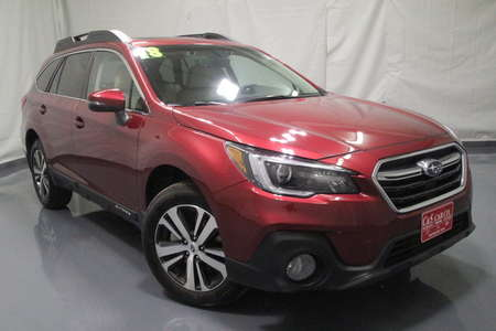 2018 Subaru Outback 2.5i Limited w/Eyesight for Sale  - SB6106  - C & S Car Company