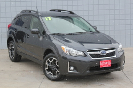 2017 Subaru Crosstrek 2.0i Premium for Sale  - SB5716  - C & S Car Company
