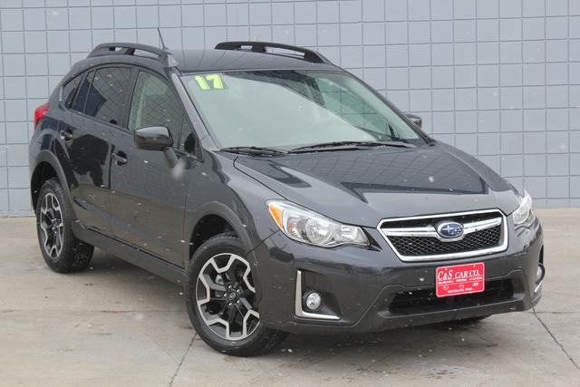 2017 Subaru Crosstrek  - C & S Car Company