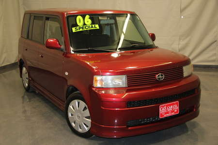 2006 Scion xB  for Sale  - SB6249A  - C & S Car Company