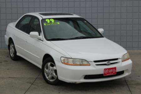 1999 Honda Accord EX for Sale  - SB5013B  - C & S Car Company