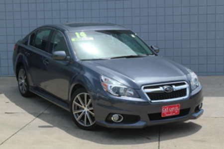 2014 Subaru Legacy 2.5i Sport for Sale  - 14284  - C & S Car Company