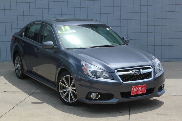 2014 Subaru Legacy  - C & S Car Company