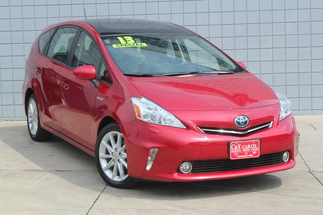 2013 Toyota Prius  - C & S Car Company