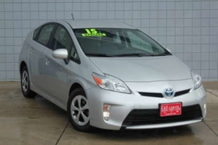 2015 Toyota Prius 4D Hatchback for Sale  - SB6049A  - C & S Car Company