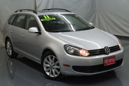 2011 Volkswagen Jetta SportWagen SE for Sale  - SB5799B  - C & S Car Company