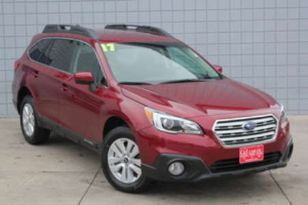 2017 Subaru Outback 2.5i Premium for Sale  - SB5684  - C & S Car Company