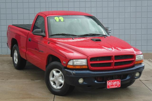 1999 Dodge Dakota  - C & S Car Company