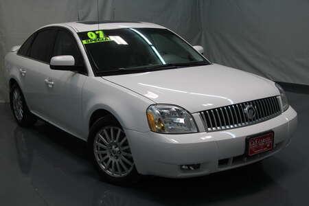 2007 Mercury Montego Premier for Sale  - 14866  - C & S Car Company