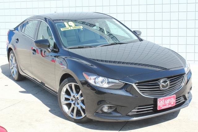 2014 Mazda Mazda6  - C & S Car Company