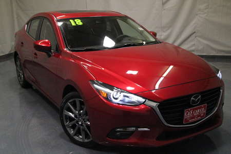 2018 Mazda MAZDA3 4-Door Grand Touring for Sale  - MA3051  - C & S Car Company
