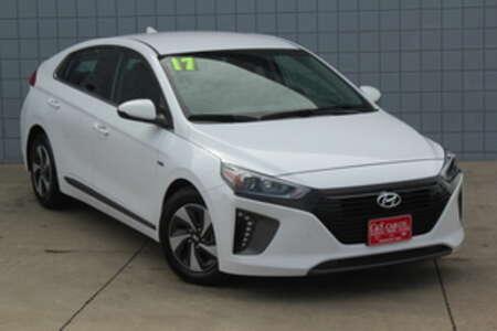 2017 Hyundai Ioniq Hybrid SEL for Sale  - HY7358  - C & S Car Company