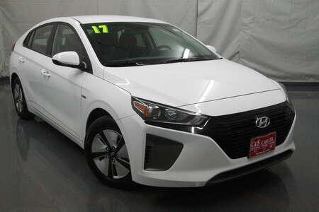 2017 Hyundai Ioniq Hybrid SEL for Sale  - HY7519  - C & S Car Company