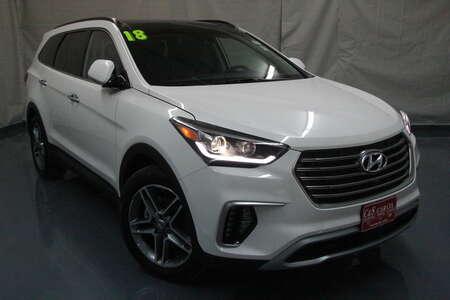 2018 Hyundai Santa Fe SE Ultimate AWD for Sale  - HY7501  - C & S Car Company