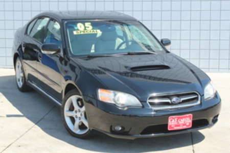 2005 Subaru Legacy 2.5 GT Limited for Sale  - 14672  - C & S Car Company