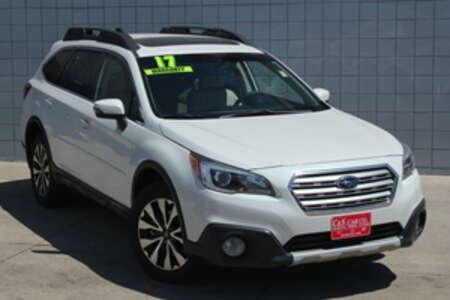 2017 Subaru Outback 2.5i Limited for Sale  - SB5773A  - C & S Car Company