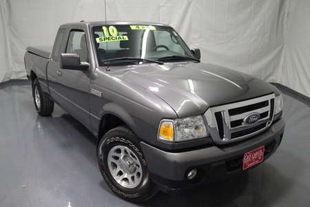 2010 Ford Ranger XLT Supercab 4WD for Sale  - 14792A  - C & S Car Company