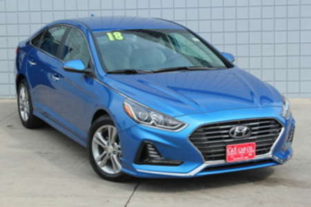 2018 Hyundai Sonata SEL for Sale  - HY7373  - C & S Car Company
