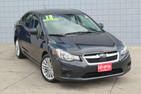 2013 Subaru Impreza 2.0i Premium for Sale  - SB6018A  - C & S Car Company
