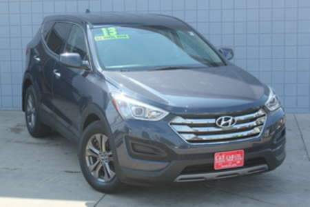 2013 Hyundai Santa Fe Sport AWD 2.4L for Sale  - 14658  - C & S Car Company
