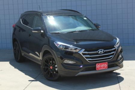 2017 Hyundai Tucson Night AWD for Sale  - HY7342  - C & S Car Company