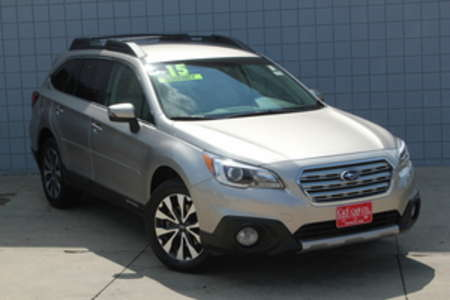 2015 Subaru Outback 2.5i Limited for Sale  - SB6027A  - C & S Car Company