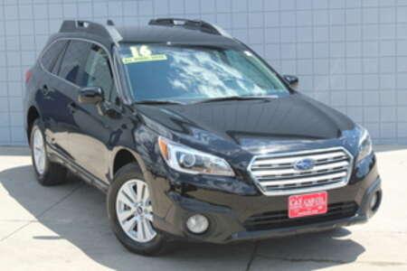 2016 Subaru Outback 2.5i Premium for Sale  - 14451B  - C & S Car Company