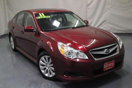 2011 Subaru Legacy 3.6R Limited for Sale  - MA3007A  - C & S Car Company