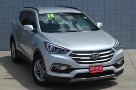 2018 Hyundai Santa Fe Sport AWD for Sale  - HY7344  - C & S Car Company