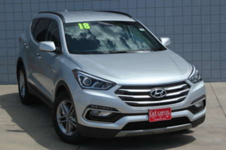 2018 Hyundai Santa Fe Sport AWD for Sale  - HY7344  - C & S Car Company