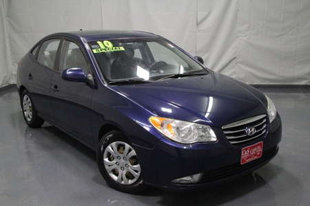 2010 Hyundai Elantra GLS for Sale  - SB6247A  - C & S Car Company