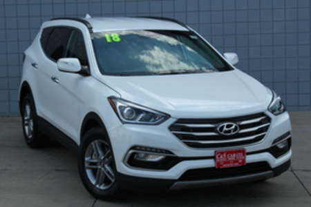 2018 Hyundai Santa Fe Sport 2.4L AWD for Sale  - HY7377  - C & S Car Company