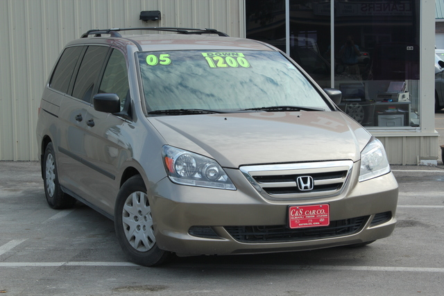 2005 Honda Odyssey  - C & S Car Company