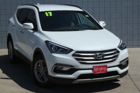 2017 Hyundai Santa Fe Sport 2.4L AWD for Sale  - HY7345  - C & S Car Company