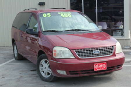 2005 Ford Freestar SEL for Sale  - R14454  - C & S Car Company